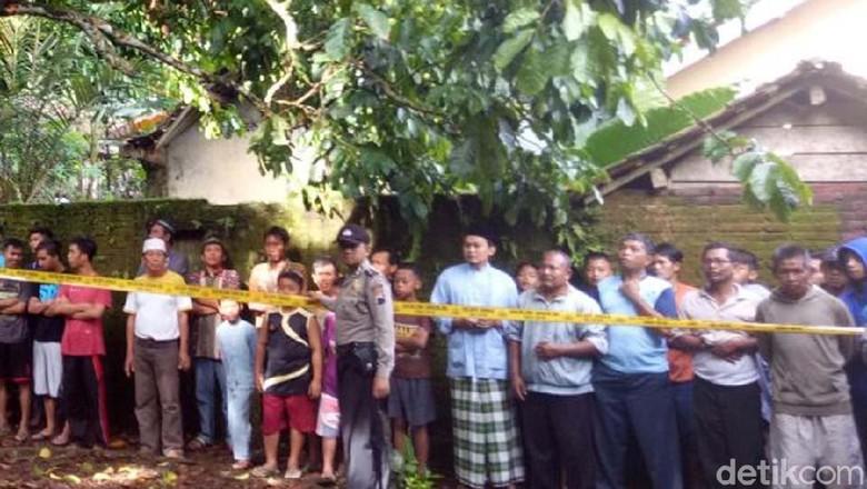 Mengeluh Sakit, Pemuda di Banjarnegara Ditemukan Gantung Diri