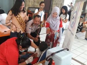 Jawa Timur KLB Difteri, Ini yang Dilakukan Pemkab Banyuwangi
