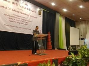 Analisis Anies soal Awal Difteri di DKI dan Kini Merebak di Jaktim