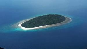 Potret Talaud di Gugusan Pulau Terluar: Jokowi Cuci Muka di Sini