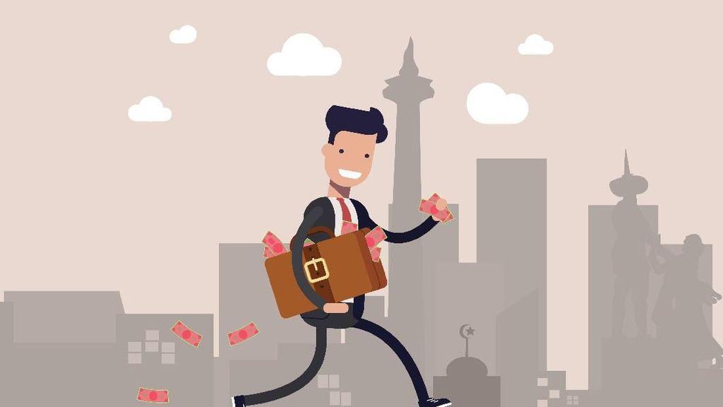 Jelang Lebaran, Waspada Iming-iming Investasi Keuntungan Fantastis