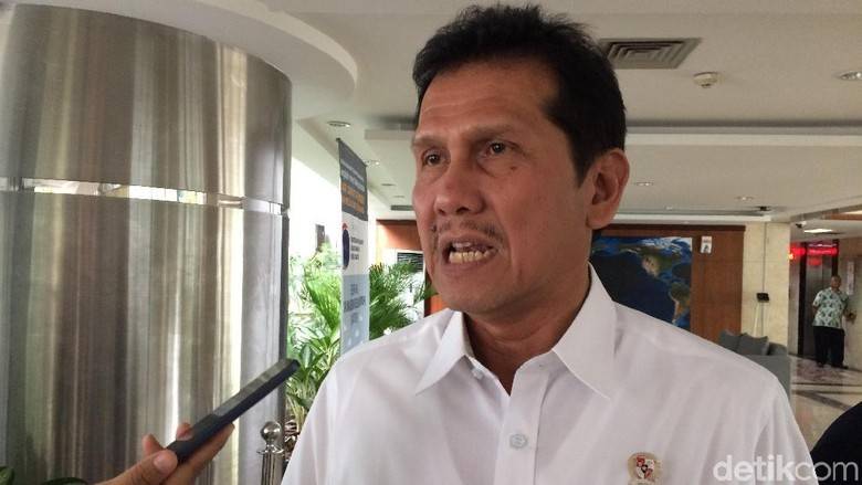 MenPAN-RB Sebut Pendaftaran CPNS 2018 Sedang Diproses
