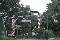 Menjaga Habitat Blekok di Area Rancabayawak Bandung
