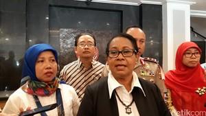 Menteri Yohana: Kota Bandung Belum Layak Anak, Baru Menuju
