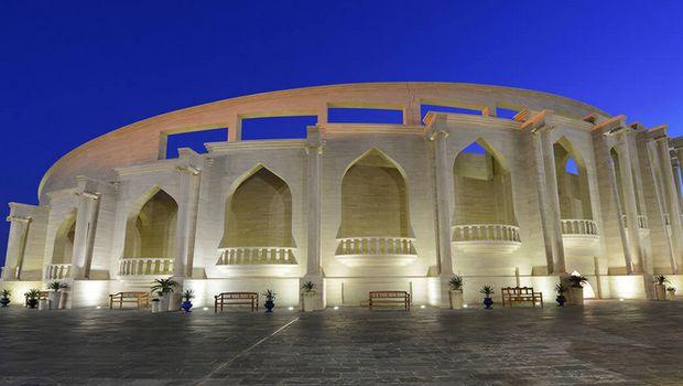 Dari Doha Sampai Bahama, Ini 10 Destinasi Wisata Favorit 2019