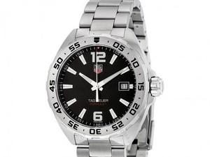 4 Model Jam Tangan yang Wajib Dimiliki Para Pria