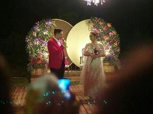 Pernikahan Keenan Pearce dan Gianni Fajri hingga Cinta Penelope Kini Berhijab