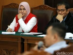 Ahli Kominfo Bersaksi untuk Asma Dewi