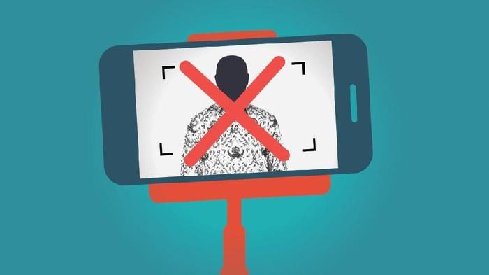 PNS dilarang Selfie dan Ngelik dalam Pilkada