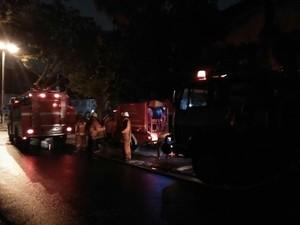 Kebakaran di TMII, Humas: Yang Terbakar Kios Suvenir