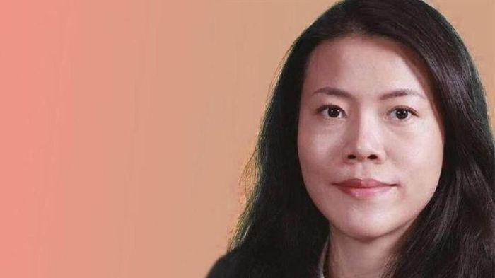 Yang Huiyan. Foto: ist