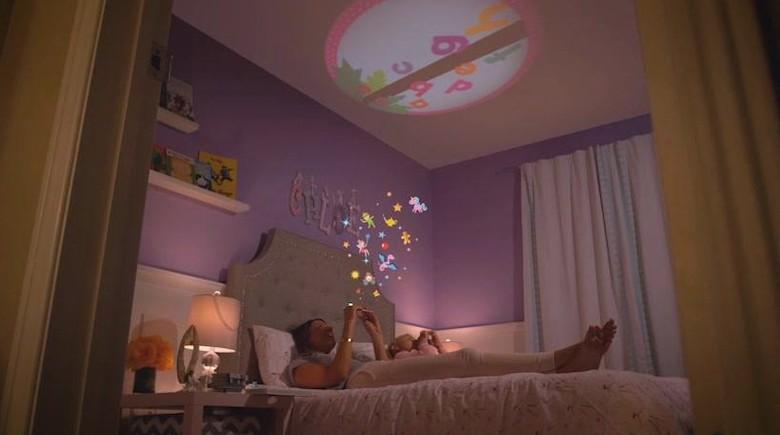 Kebiasaan Aneh Anak-anak Menjelang Tidur/ Foto: Istimewa