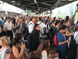 Warga Sydney Dihimbau Bersiap Untuk Lanjutan Gangguan Kereta