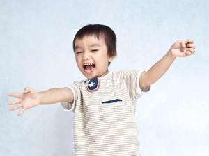 Masih Jadi Misteri, Mengapa Hanya Sedikit Anak Kecil Terpapar Virus Corona?
