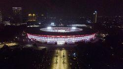 Ini Deretan Musisi dan Selebritas di Pembukaan Asian Para Games