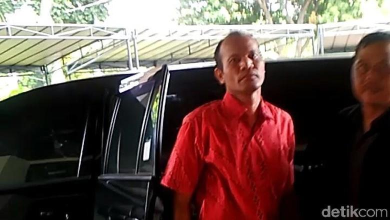 Buron Kasus Korupsi Mesin Gerinda Diciduk di Bogor