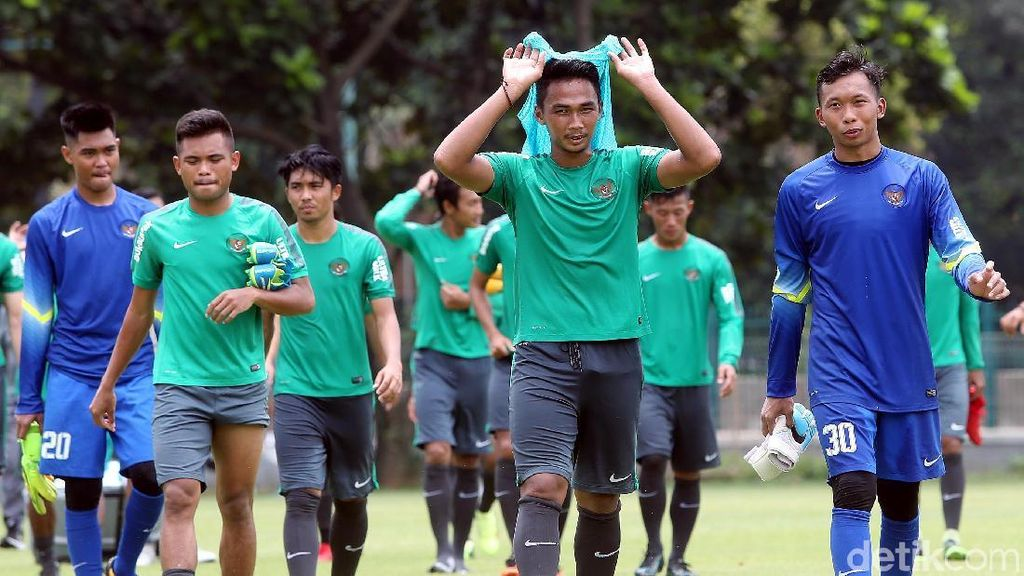 PSSI Usulkan Test Event Asian Games Digelar April Hingga Mei