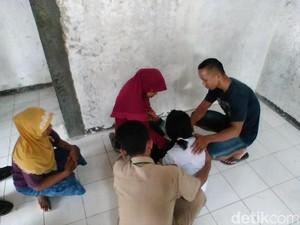 Kesurupan Massal, Belasan Siswi SMP di Banyumas Histeris