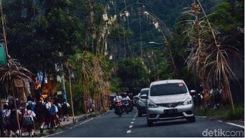 Nissan Indonesia (Foto: detikcom)