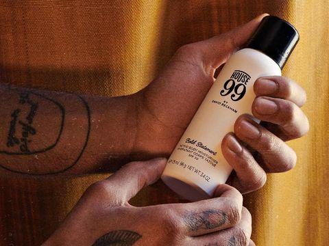 David Beckham Rilis Produk Kecantikan, Ada Pelembap Hingga Minyak Jenggot