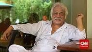 Sastrawan Remy Sylado Kritis