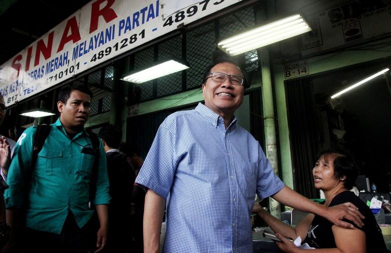 Si Rajawali Ngepret Rizal Ramli Siapkan Jurus Baru untuk Nyapres