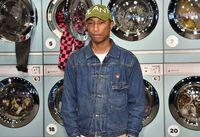 Pharrell William Akan Segera Buka Restoran Pertamanya