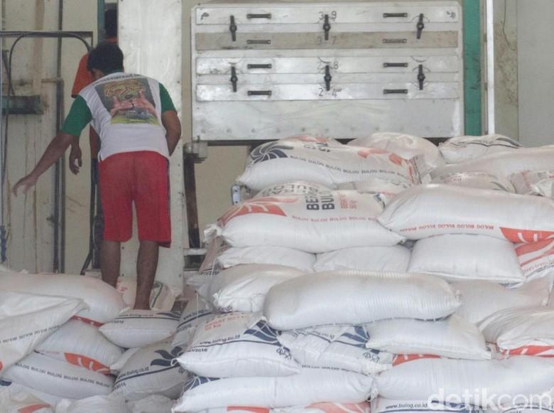 Persediaan Beras di Pasuruan Hingga 3 Bulan ke Depan Aman