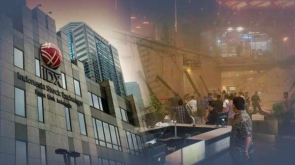 Pengelola Gedung Pastikan Tower II BEI Beroperasi Normal Besok