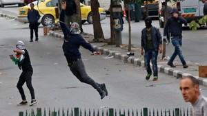 Dua Pemuda Palestina Terbunuh dalam Bentrokan dengan Tentara Israel
