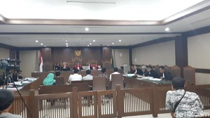 Auditor BPK Bantah USD 80 Ribu untuk Nyalon Jadi Pimpinan