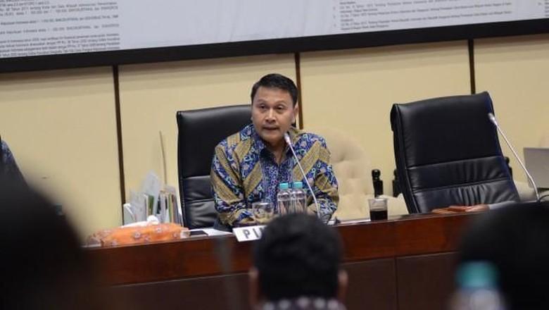 PKS Jawab Sindiran Mau Ganti Presiden Tapi Tak Bisa Ganti Fahri