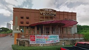 Polisi Thailand Diselidiki karena Terima Pijat Gratis