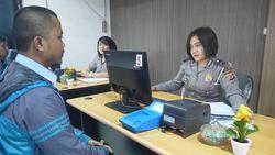 Perpanjang SIM dan Buat Baru Pakai Tes Psikologi Mulai 25 Juni