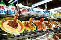 Lucunya, Replika Makanan Enak di Jepang Bisa Dibeli Lewat Vanding Machine