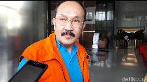 Jejak Fredrich Yunadi: Rekayasa Sakit Novanto hingga Drama Bakpao
