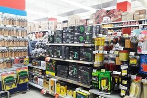 Promo Emergency Lamp Sampai Alat Pertukangan di Transmart Carrefour