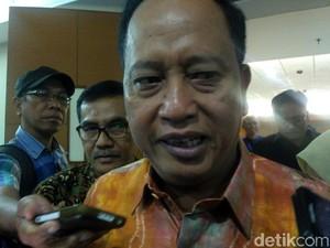 Menteri Nasir: Dari Mana Sejarahnya Saya Bisa Disebut Keturunan PKI?