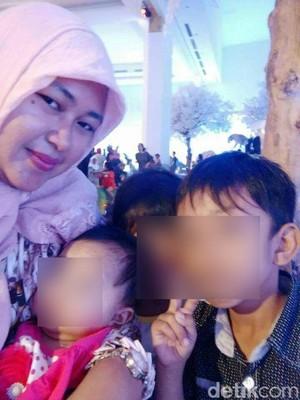 Ini Persoalan Diduga Picu Ibu di Jombang Bunuh Diri Ajak 3 Anaknya