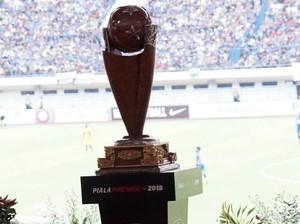 Tekad Arema FC Maksimalkan Peluang Lawan Persela