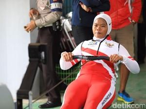 Dokter Terus Pantau Kondisi Atlet Dayung yang Tersetrum di Situ Cileunca