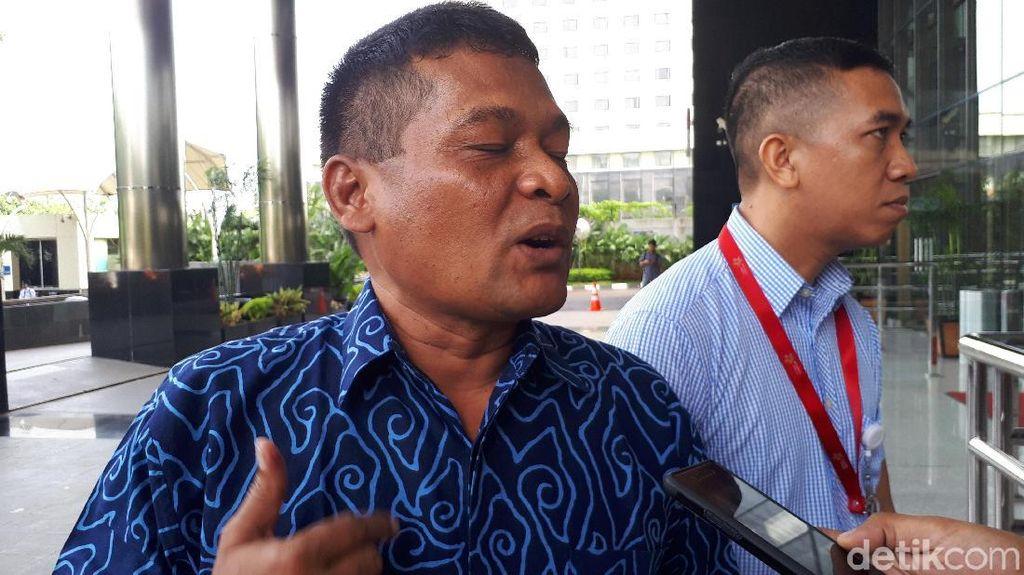 Hakim Pengadilan Tinggi Medan Dipanggil KPK soal TPPU Rohadi