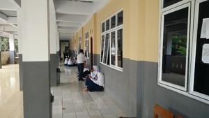 Belum Miliki Gedung Sekolah, 6 SMP Baru di Bekasi Masih Menumpang