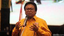 Siang Ini, Hanura Ambhara Siap Laporkan OSO Terkait Duit Partai