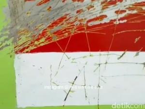 Vandalisme di Puncak Merbabu