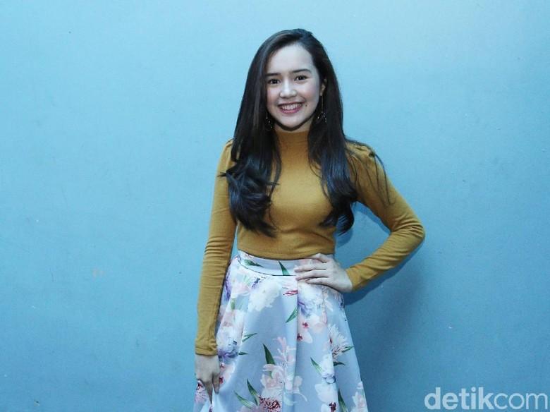 Foto: Beby Tsabina (Ismail/detikHOT)
