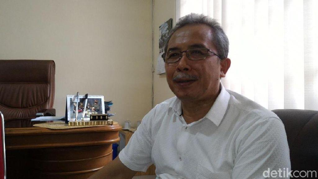 Vandalisme di Merbabu, BTNGMb: Kalau Perlu Sebelum Naik Digeledah