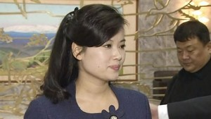 Pentolan Girlband Korut Jadi Delegasi Perundingan di Korsel