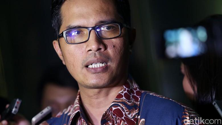 Akan Periksa Ajudan Novanto, KPK: Polri Dukung Pemberantasan Korupsi