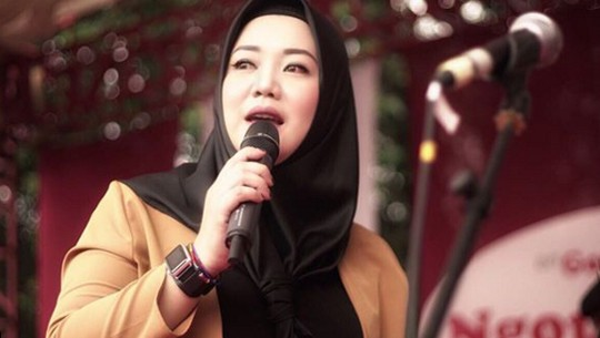 Mereka yang Cantik dan Putuskan Berhijab di 2018